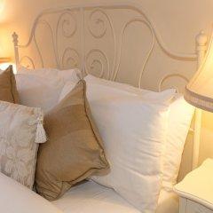 Апартаменты CDP Apartments Kensington Лондон комната для гостей фото 4