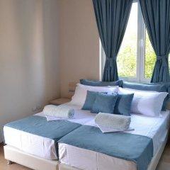 Отель Open Doors B&B Албания, Шкодер - отзывы, цены и фото номеров - забронировать отель Open Doors B&B онлайн комната для гостей фото 5