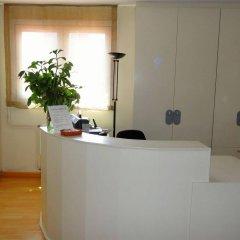Отель BcnStop Sagrada Familia Apartments Испания, Барселона - отзывы, цены и фото номеров - забронировать отель BcnStop Sagrada Familia Apartments онлайн интерьер отеля