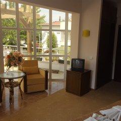 Botanik Felizya Hotel интерьер отеля фото 2