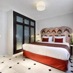 Отель Eurostars Conquistador Испания, Кордова - 1 отзыв об отеле, цены и фото номеров - забронировать отель Eurostars Conquistador онлайн комната для гостей фото 2