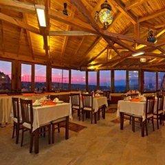 Goreme Suites Турция, Гёреме - отзывы, цены и фото номеров - забронировать отель Goreme Suites онлайн питание фото 2