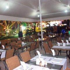 Best Beach Hotel Alanya гостиничный бар