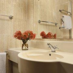 Отель UNAHOTELS Scandinavia Milano Италия, Милан - 2 отзыва об отеле, цены и фото номеров - забронировать отель UNAHOTELS Scandinavia Milano онлайн ванная