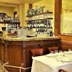 Hotel De Paris Париж гостиничный бар