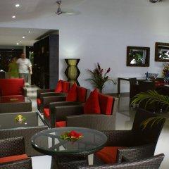 Отель Garden Island Resort Фиджи, Остров Тавеуни - отзывы, цены и фото номеров - забронировать отель Garden Island Resort онлайн питание