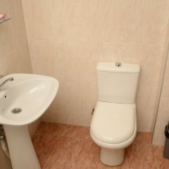 Отель Mkudro ванная