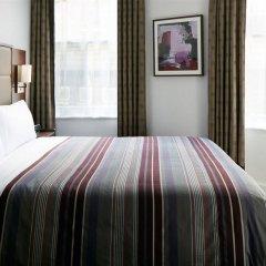 Отель Club Quarters, Trafalgar Square Великобритания, Лондон - - забронировать отель Club Quarters, Trafalgar Square, цены и фото номеров комната для гостей фото 2