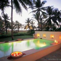 Отель Taj Exotica Гоа бассейн фото 3