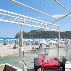 Отель Villa Beach City гостиничный бар