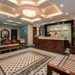 Отель Hanoi Emotion Hotel Вьетнам, Ханой - отзывы, цены и фото номеров - забронировать отель Hanoi Emotion Hotel онлайн интерьер отеля