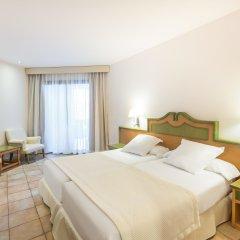 Отель Iberostar Playa Gaviotas Джандия-Бич комната для гостей фото 5