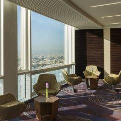 Отель Four Points by Sheraton Kuwait интерьер отеля фото 3