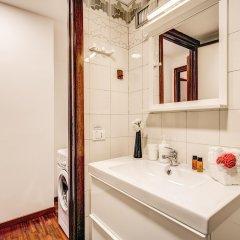 Апартаменты M&L Apartment – Ardesia ванная