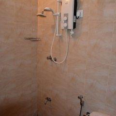 Отель Victoria Resort ванная