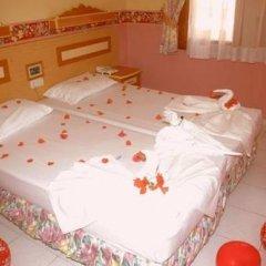 Anik Suite Hotel Alanya Турция, Аланья - отзывы, цены и фото номеров - забронировать отель Anik Suite Hotel Alanya онлайн комната для гостей фото 2