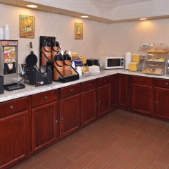 Отель Days Inn Newark Delaware питание