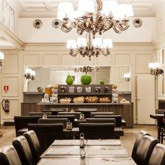 Отель Progress Hotel Бельгия, Брюссель - 2 отзыва об отеле, цены и фото номеров - забронировать отель Progress Hotel онлайн питание фото 2
