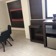 Отель Mc Suites Mexico City Мексика, Мехико - отзывы, цены и фото номеров - забронировать отель Mc Suites Mexico City онлайн фото 4