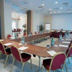 Отель Ascot Италия, Милан - отзывы, цены и фото номеров - забронировать отель Ascot онлайн помещение для мероприятий фото 3