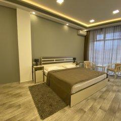 Отель Adams Ереван комната для гостей фото 2