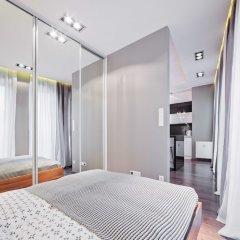 Отель E-Apartamenty Stary Rynek Польша, Познань - отзывы, цены и фото номеров - забронировать отель E-Apartamenty Stary Rynek онлайн комната для гостей фото 4