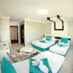 Park Vadi Hotel Турция, Диярбакыр - отзывы, цены и фото номеров - забронировать отель Park Vadi Hotel онлайн комната для гостей фото 2