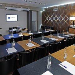 Wellton Centrum Hotel & SPA Рига помещение для мероприятий