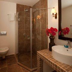Ceshme Plus Hotel Чешме ванная