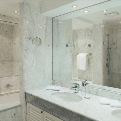Отель Dvorak Spa & Wellness Карловы Вары ванная фото 2