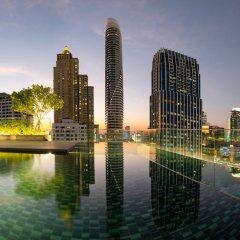 Отель Sindhorn Midtown Бангкок фото 7