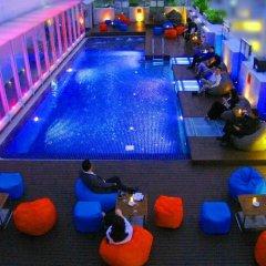 Отель Dream Bangkok детские мероприятия фото 2