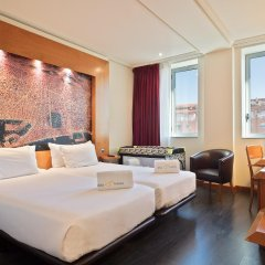 Abba Sants Hotel комната для гостей фото 2