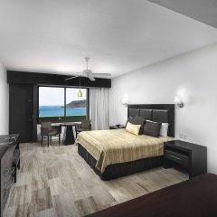 El Cid Castilla Beach Hotel комната для гостей фото 5