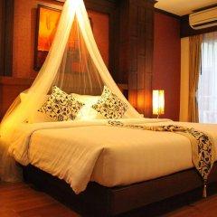 Hemingways Hotel комната для гостей фото 3