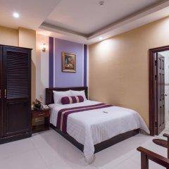 Victory Dalat Hotel Далат комната для гостей фото 3