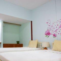 Отель Steve Boutique Hostel Таиланд, Бангкок - отзывы, цены и фото номеров - забронировать отель Steve Boutique Hostel онлайн детские мероприятия фото 2