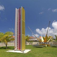 Отель Paradisus Palma Real Golf & Spa Resort All Inclusive Доминикана, Пунта Кана - 1 отзыв об отеле, цены и фото номеров - забронировать отель Paradisus Palma Real Golf & Spa Resort All Inclusive онлайн фото 10