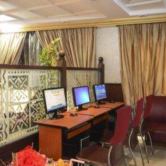 Index Hotel удобства в номере
