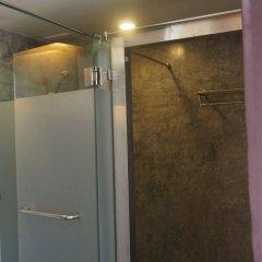 Отель Lemon Grass Retreat ванная фото 2
