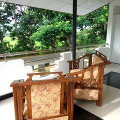 Отель Ranara Kataragama балкон