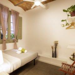 Primavera Hostel комната для гостей фото 4