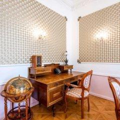 Отель Clarion Grand Zlaty Lev Либерец удобства в номере фото 2