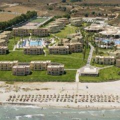 Отель Horizon Beach Resort Греция, Калимнос - отзывы, цены и фото номеров - забронировать отель Horizon Beach Resort онлайн пляж