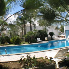 Отель Cuore Di Palme Флорида бассейн фото 3