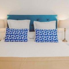 Отель El Viso Smart III комната для гостей фото 3