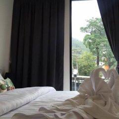 Отель Arthouse Uptown Phuket Таиланд, Пхукет - отзывы, цены и фото номеров - забронировать отель Arthouse Uptown Phuket онлайн комната для гостей фото 4