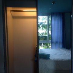 Отель Aitalay Condotel Jomtien Паттайя комната для гостей фото 4