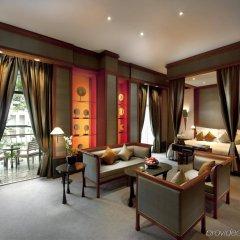 Отель The Sukhothai Bangkok комната для гостей фото 5