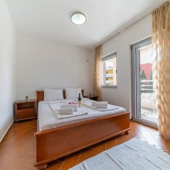 Отель SMS Apartments Черногория, Будва - отзывы, цены и фото номеров - забронировать отель SMS Apartments онлайн детские мероприятия